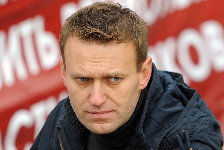 Алексей Навальный прокомментировал увольнение воспитательницы детского сада Алены Блиновой