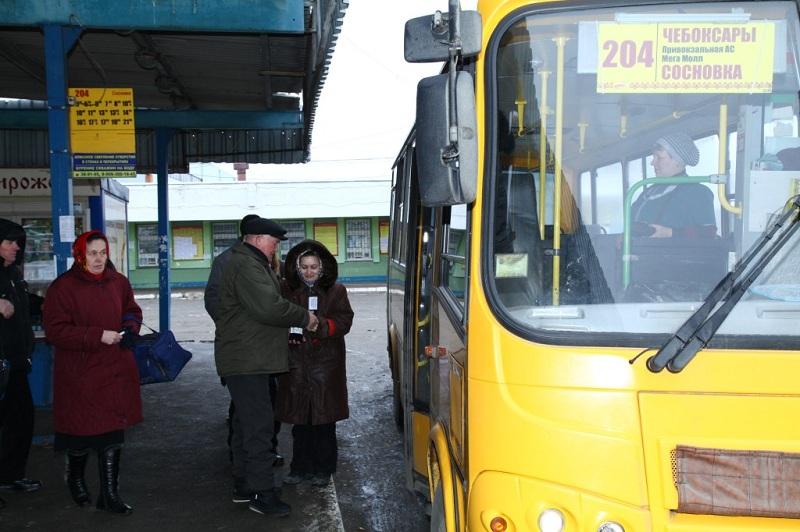 В республике для дачников пустили 8 дополнительных автобусов