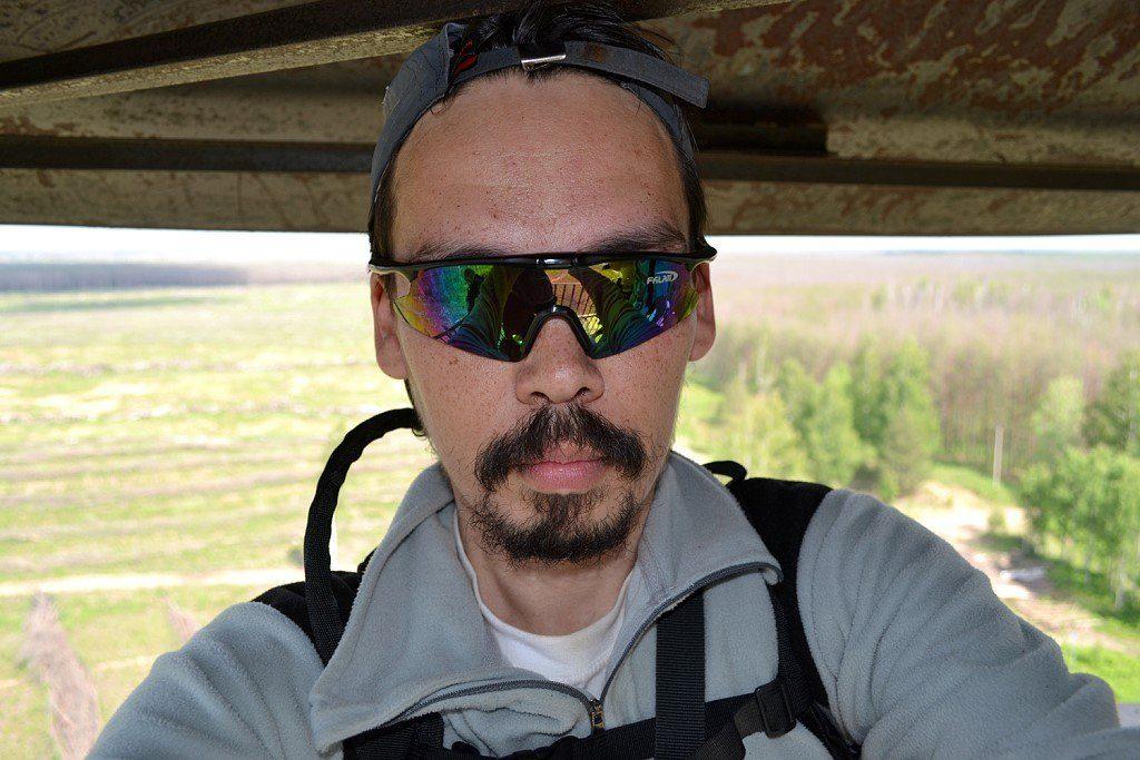 Константин Ишутов