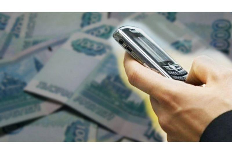 Телефонные мошенники дважды обманули жительницу Моргаушского района