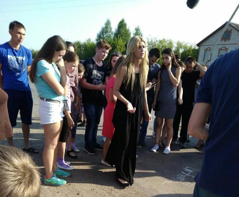 Татьяна Ларина из «Битвы экстрасенсов» приехала на расследование смерти подростка в Канаш