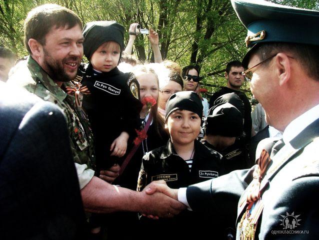 Спиридонов Юрий