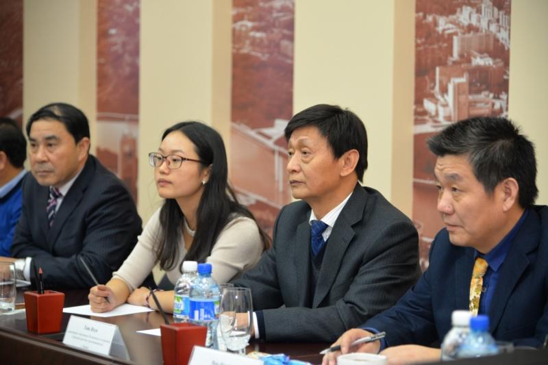 Китайцы в Чебоксарах