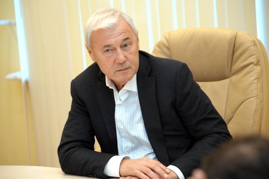 Аксаков Анатолий