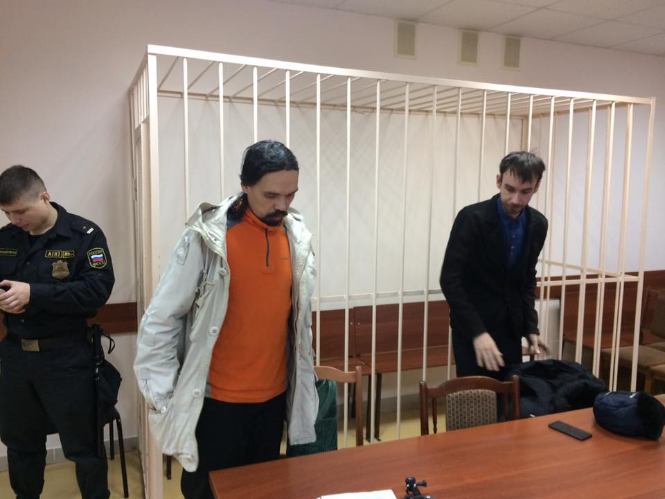 Блогер Константин Ишутов