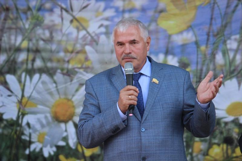 Мифтахутдинов Киямутдин