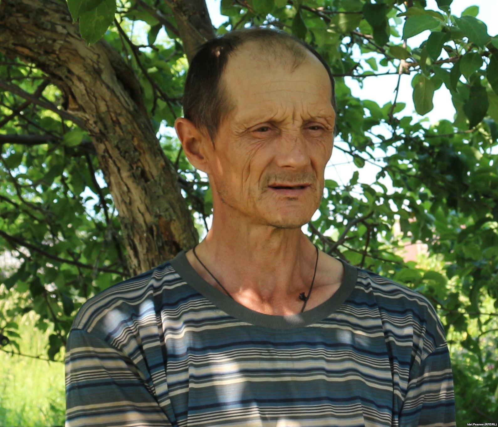 Тимофеев Александр