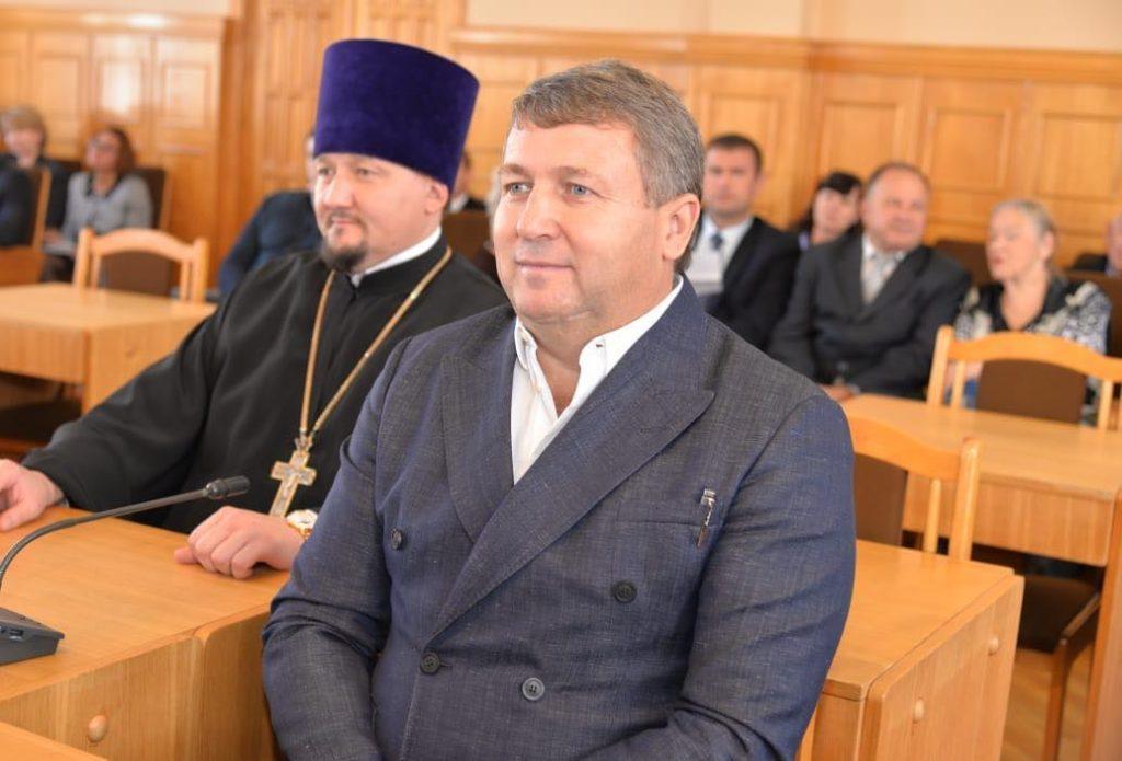 Шмаков Виктор
